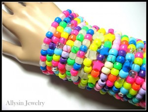 Raver Candy