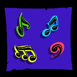 raver music